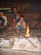 Village MLahu Shi. Photo Marchés d'Asie.