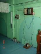 Electricité à la guest-house !