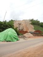 Le pipeline et le gazoduc du projet Shwe